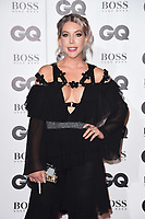 LONDON, UK. September 05, 2018: Katherine Ryan at the GQ Men of the Year Awards 2018 at the Tate Modern, London