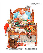 GIORDANO, CHRISTMAS SANTA, SNOWMAN, WEIHNACHTSMÄNNER, SCHNEEMÄNNER, PAPÁ NOEL, MUÑECOS DE NIEVE, paintings+++++,USGI2076,#X# stickers