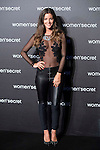 Malena Costa attends to the presentation of the first videoclip of Women'Secret in Madrid, Novermber 11, 2015.<br /> (ALTERPHOTOS/BorjaB.Hojas)
