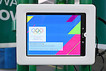 General view, <br /> AUGUST 4, 2016 : <br /> Olympic village is opened for media <br /> during the Rio 2016 Olympic Games <br /> at Olympic village, in Rio de Janeiro, Brazil. <br /> (Photo by Yohei Osada/AFLO SPORT)