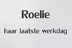 AFSCHEID ROELIE