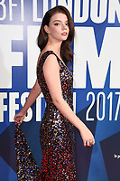 Anya Taylor-Joy at the 2017 BFI London Film Festival Awards at Banqueting House, London, UK. <br /> 14 October  2017<br /> Picture: Steve Vas/Featureflash/SilverHub 0208 004 5359 sales@silverhubmedia.com