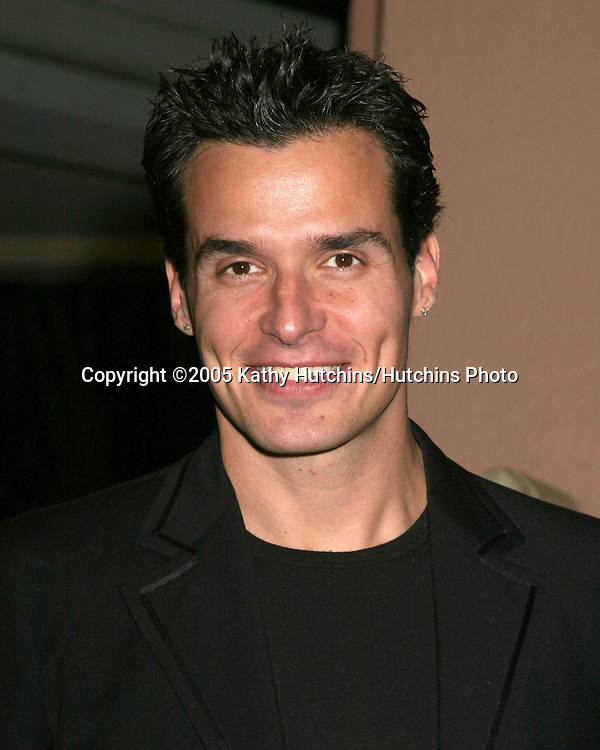 Antonio Sabato Jr .13th Annual Diversity Awards.Beverly Hills Hotel.Los Angeles, CA.November 13, 2005.©2005 Kathy Hutchins / Hutchins Photo