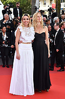 www.acepixs.com<br /> <br /> May 22 2017, Cannes<br /> <br /> Elodie Bouchez and Sandrine Kiberlain arriving at the premiere of 'The Killing Of A Sacred Deer' during the 70th annual Cannes Film Festival at Palais des Festivals on May 22, 2017 in Cannes, France.<br /> <br /> By Line: Famous/ACE Pictures<br /> <br /> <br /> ACE Pictures Inc<br /> Tel: 6467670430<br /> Email: info@acepixs.com<br /> www.acepixs.com