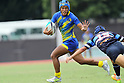 Rugby : Asics Cup 2017 All Japan High School Sevens Rugby Championships