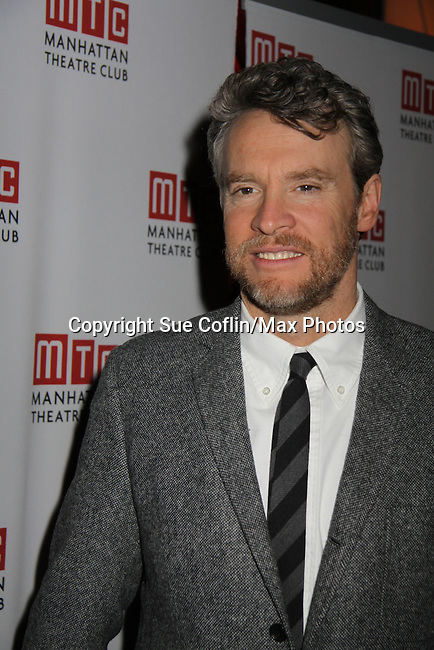 Tate Donovan - Opening Night of Broadway's Good People on March 3, 2011 at the Samuel J. Friedman Theatre, New York City, New York with the after party was at B.B. Kings, NYC. (Photo by Sue Coflin/Max Photos)