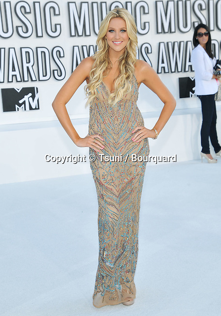 Stephanie Pratt<br /> 2010 Music Video Awards at the Nokia Theatre In Los Angeles.