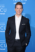 www.acepixs.com<br /> May 15, 2017  New York City<br /> <br /> Jason Kennedy attending the 2017 NBCUniversal Upfront at Radio City Music Hall on May 15, 2017 in New York City.<br /> <br /> Credit: Kristin Callahan/ACE Pictures<br /> <br /> <br /> Tel: 646 769 0430<br /> Email: info@acepixs.com