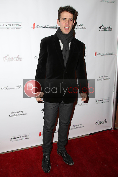 Joey McIntyre<br />