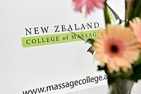 20191218 New Zealand College of Massage Graduation