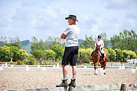 2018 North Island Dressage and Para Equestrian Championships. Clevedon Showgrounds. Auckland. Sunday 21 January. Copyright Photo: Libby Law Photography