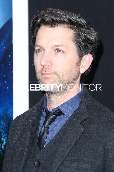 "NEW YORK, NY - FEBRUARY 11: Jon Patrick Walker at the World Premiere Of Warner Bros. Pictures' ""Winter's Tale"" held at Ziegfeld Theatre on February 11, 2014 in New York City. (Photo by Jeffery Duran/Celebrity Monitor)"