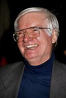 Gilles Archambault, Salon du Livre 1996<br /> photo (c) P Roussel