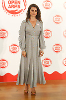 MADRID, SPAIN-May 31: Penelope Cruz attenda a charity dinner with the objective of raising funds for Proactive Open Arms to increase their surveillance at Jardines de Cecilio Rodriguez on May 31, 2018 in Madrid, Spain   May31, 2018.  ***NO SPAIN***<br /> CAP/MPI/RJO<br /> &copy;RJO/MPI/Capital Pictures