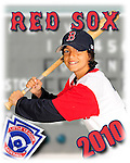 2010 Burlington American RedSox Majors