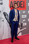 Daniel Muriel attends to ARDE Madrid premiere at Callao City Lights cinema in Madrid, Spain. November 07, 2018. (ALTERPHOTOS/A. Perez Meca)