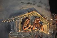 ALGEMEEN: SINT NICOLAASGA: 01-09-2016, Allegorische optocht, ©foto Martin de Jong
