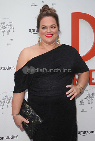 LOS ANGELES, CA - JULY 11: Rebecca Field, at the premier of Don't Worry, He Won't Get Far On Foot on July 11, 2018 at The Arclight Hollywood in Los Angeles, California. Credit: Faye Sadou/MediaPunch