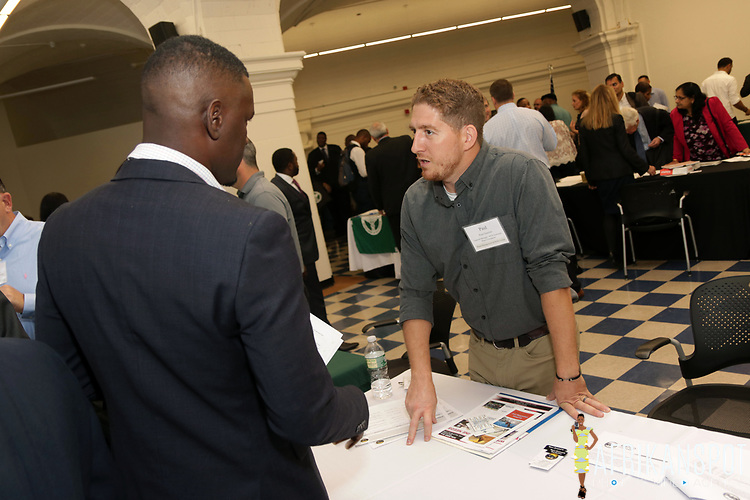 1st Annual Waste Management M/WBE Forum - New York City