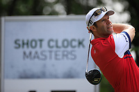 Bradley Dredge (WAL) during the second round of the Shot Clock Masters, played at Diamond Country Club, Atzenbrugg, Vienna, Austria. 08/06/2018<br /> Picture: Golffile | Phil Inglis<br /> <br /> All photo usage must carry mandatory copyright credit (&copy; Golffile | Phil Inglis)