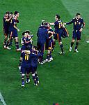 Soccer, Football - 2010 FIFA World Cup - Johannesburg, South Africa, Sunday, July, 11, 2010. Final match, Netherlands vs Spain, Soccer City Stadium (credit & photo: Pedja Milosavljevic / +381 64 1260 959 / thepedja@gmail.com / STARSPORT )