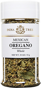 30713 Mexican Oregano, Small Jar 0.55 oz, India Tree Storefront