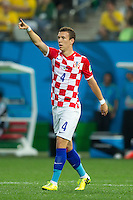 Ivan Perisic of Croatia