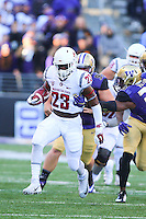 11-27-2015 Washington Vs Washington State