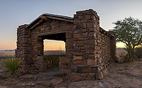 West Texas Alpine,  Fort Davis, Marfa,  McDonald ObservatoryTravel and Lifestyles