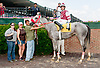 Work It Out winning at Delaware Park on 7/22/13