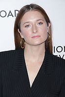 NEW YORK, NY - JANUARY 9: Grace Gummer at The National Board of Review Annual Awards Gala at Cipriani 42nd Street on January 9, 2018 in New York City. <br /> CAP/MPI99<br /> &copy;MPI99/Capital Pictures