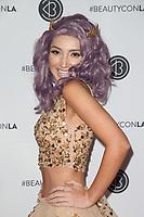 10 August 2019 - Los Angeles, California - Megan Pormer. Beautycon Festival Los Angeles 2019 - Day 1 held at Los Angeles Convention Center.  <br /> CAP/ADM/FS<br /> ©FS/ADM/Capital Pictures