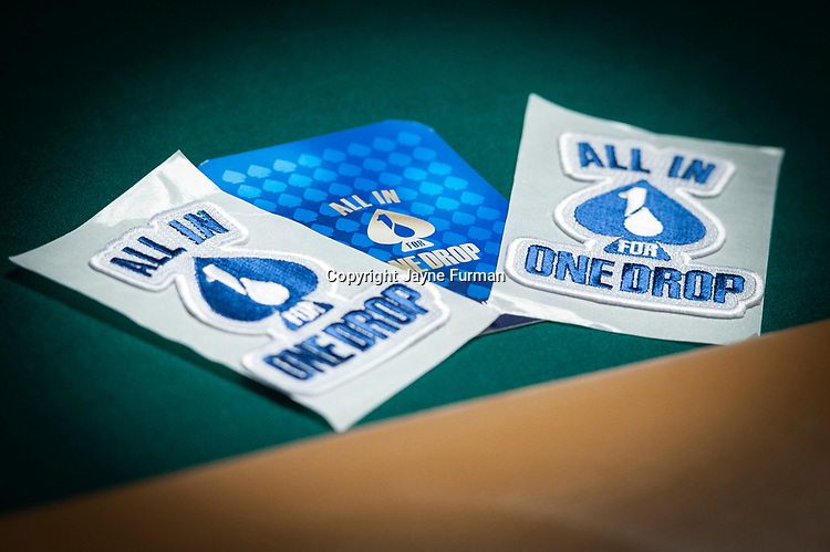One Drop Patches