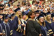 Bentonville West Graduation