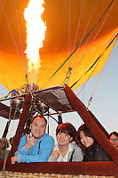 20141006 06 October Hot Air Balloon Cairns