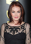 Priscilla Presley at The G'Day USA Australia Week 2012 Black Tie Gala at Hollywood & Highland Grand Ballroom in Hollywood, California on January 14,2011                                                                               © 2012 Hollywood Press Agency
