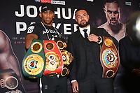 Boxing 2018