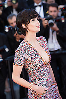 Paz Vega at the 120 Beats Per Minute (120 Battements Par Minute)  premiere for at the 70th Festival de Cannes.<br /> May 20, 2017  Cannes, France<br /> Picture: Kristina Afanasyeva / Featureflash