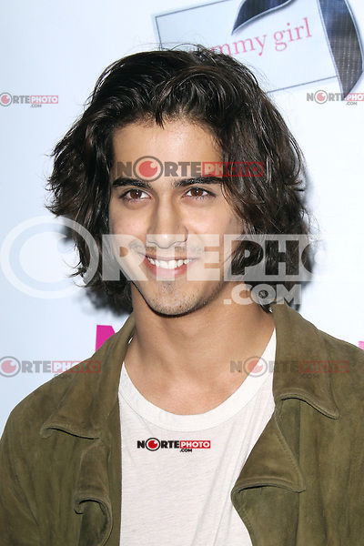 Avan Jogia at the NYLON Magazine Annual May Young Hollywood Issue Party at Hollywood Roosevelt Hotel on May 9, 2012 in Hollywood, California. © mpi29/MediaPunch Inc.