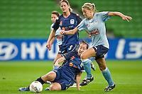 Women's Soccer - Sydney FC -v- Melbourne