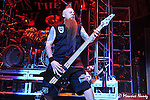 'Five Finger Death Punch' at The Nokia Theater 11/4/2010 (Los Angeles, CA)