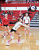 Coquille-Bandon Volleyball