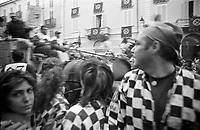 Storico Carnevale di Ivrea --- Historic Carnival of Ivrea