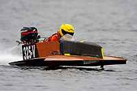 325-V   (Outboard Hydroplane)