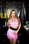 Adult Film Star  Courtney Cummz Attends EXXXOTICA 2013 Held at The Taj Mahal Atlantic City, NJ