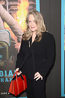 """LOS ANGELES - MAR 14:  Beverly D'Angelo at the """"The Zen Diaries of Garry Shandling"""" Premiere at Avalon on March 14, 2018 in Los Angeles, CA"""