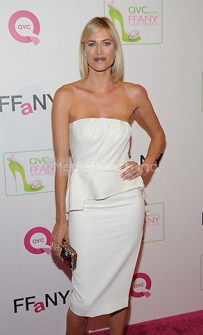 New York,NY-October 8: Kristen Taekman  at QVC presents 'FFANY Shoes on Sale' at Waldorf Astoria Hotel ln New York City on October 8, 2014. Credit: John Palmer/MediaPunch