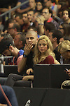 Gerard Pique & Shakira.