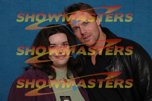 Chevron 7.1, Michael Shanks