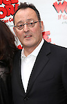 Jean Reno.attending the Broadway Opening Night Performance of 'Nice Work If You Can Get it' at the Imperial Theatre on 4/24/2012 at the Imperial Theatre in New York City. © Walter McBride/WM Photography .